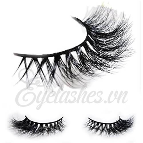 Lông Mi Chồn 3D- Eyelashes.vn
